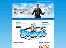 dandingo.com