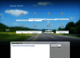 dandy-w.blogspot.com