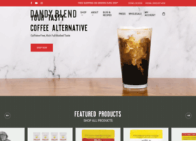 dandyblend.com