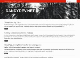 dandydev.net