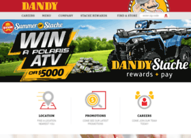 dandyminimarts.com