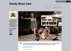 dandyshoecare.tumblr.com
