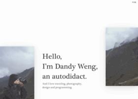 dandyweng.com
