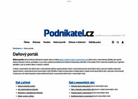 dane.podnikatel.cz