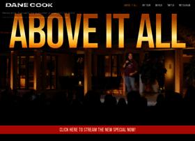 danecook.com