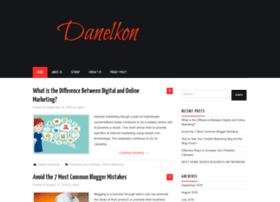 danelkon.net