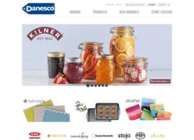 danescoinc.com