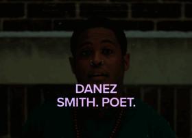 danezsmithpoet.com