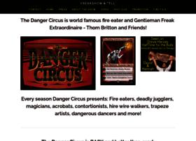 dangercircus.com