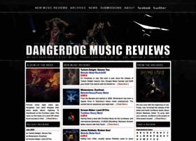dangerdog.com