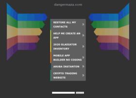 dangermaza.com