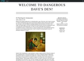dangerousdave.edublogs.org