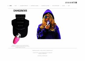 dangerousperfume.com
