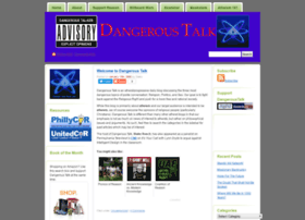 dangeroustalk.net