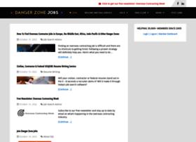 dangerzonejobs.com