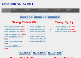 Dangnhapibet.weebly.com