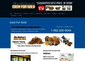 dangoldmanjewelers.com