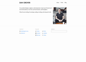dangrover.com