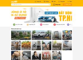 dangtinraovat.chotot.com