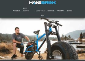 danhanebrinkbikes.com