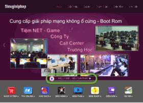 danhtieng.net