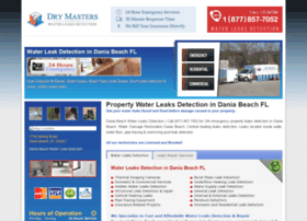 dania-beach.waterleakdetectionfl.com