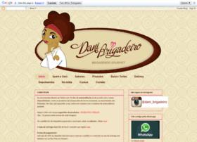 danibrigadeiro.com