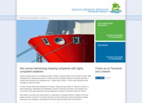 danica-crewing.com