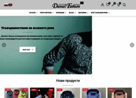 daniel-fashion.com