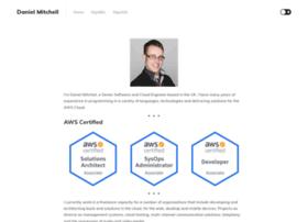 daniel-mitchell.com