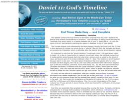 daniel11truth.com