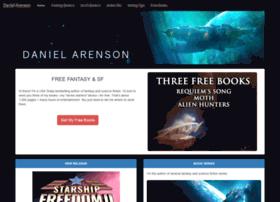 danielarenson.com