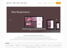 danielbatistagalvao.com.br