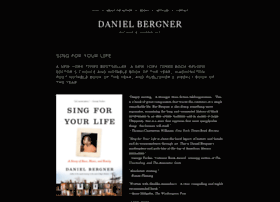 danielbergner.com