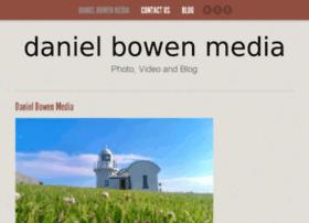 danielbowenmedia.com