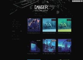 danieldanger.storenvy.com