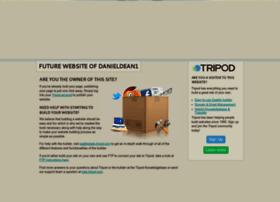 danieldean1.tripod.com