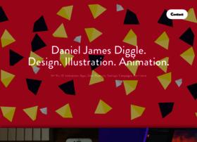 danieldiggle.com