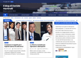 danielemartinelli.it