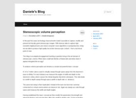 danielesiragusano.wordpress.com