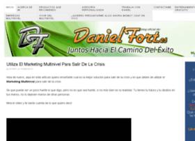 danielfort.es