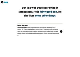 danielgwood.com