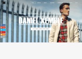 danieljkhill.com