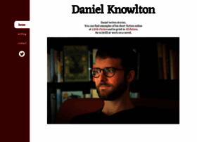 danielknowlton.com