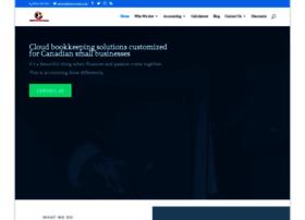 daniellesosbookkeeping.com