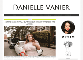 daniellevanier.co.uk