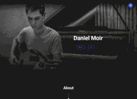 danielmoir.com