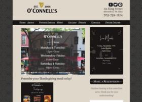 danieloconnells.com