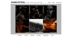 danielpeteuil.com