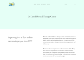 Danielphysicaltherapy.com